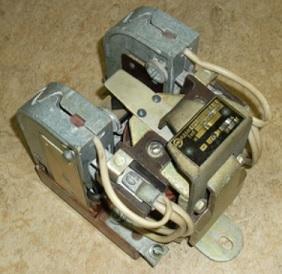 КПМ-121 ОМ2 контактор
