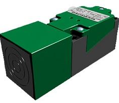 ВБИ-П40-120К-1121-З выключатель индуктивный бесконтактный