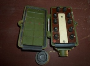 ВЩ-2М вводный щиток