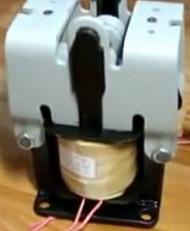Электромагнит ЭМ-33-61111