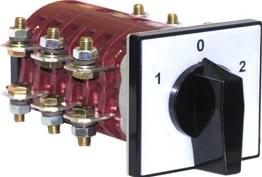 Переключатель 4G40-92-PK-R214 апатор