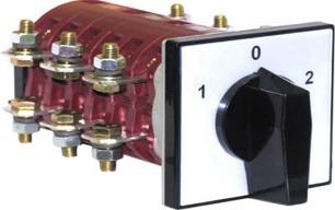 Переключатель 4G63-92-PK-R214 апатор