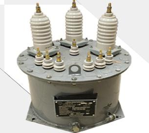 Трансформатор НТМИ-10-66 10000-100В