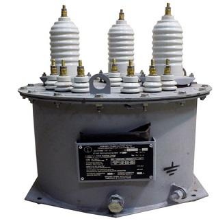 Трансформатор НТМИ-6-66 6000-100В