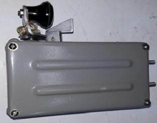 КП-2 ОМ ключ клотиковый судовой