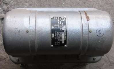 ОП-120-Ф2 преобразователь одноякорный