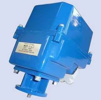 МСП-1 механизм сигнализации положения