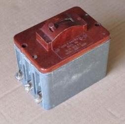 Автомат АК-50 3МГ