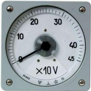 Амперметр М1420.1