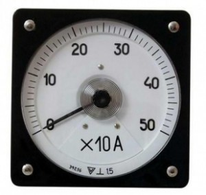 Амперметр М1611.1