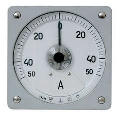 Амперметр М1621