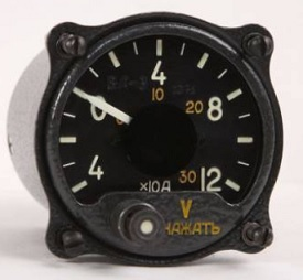 Вольтамперметр ВА 240