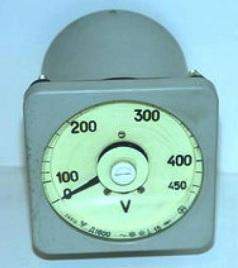 Вольтметр Д 1600