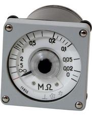 Мегаомметр М1423.1
