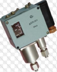 ДЕМ 301 датчик-реле давления