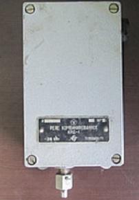 КРД-1 реле давления комбинированное