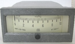Напоромер НМП-52