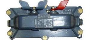 Выключатель КУ 123