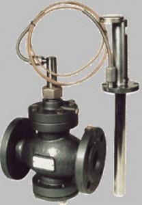Регулятор температуры РТП-15