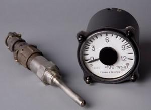 ТП-2 термометр