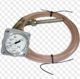 Термометр ТКП 60-3М