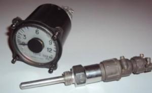 Термометр ТУЭ-8А