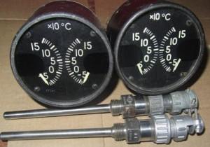 2ТУЭ-111 термометр
