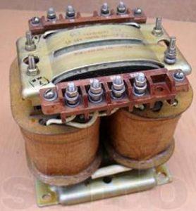 Трансформатор ОСМ1-2,5М