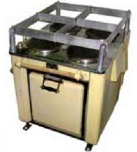 ПКЭ-200 плита камбузная