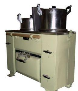 ПКЭ-25 плита камбузная