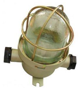 СВ-90 судовой светильник