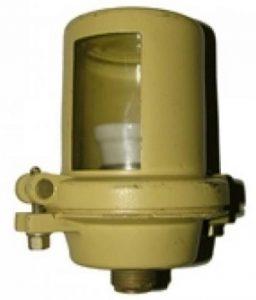 СС-1133 светильник судовой
