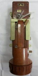 СС-1154 светильник судовой