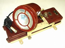 СС-1155 светильник судовой