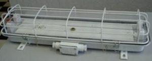 СС-116 светильник судовой