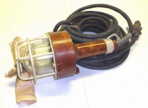 Светильник СПВ-25