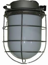 СС-231 светильник судовой