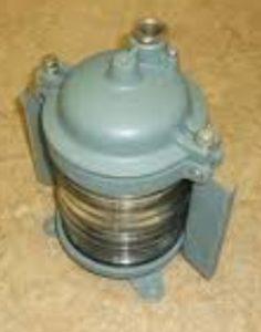 СС-232У светильник судовой