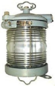 СС-234 светильник судовой