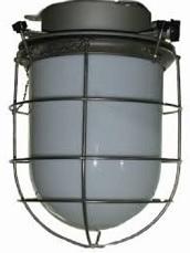 СС-240 светильник судовой