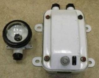 Светильник СС-622