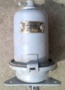 Светильник СС-637