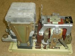 Контактор КМ-2125-13