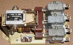 Контактор КМ-2311-8