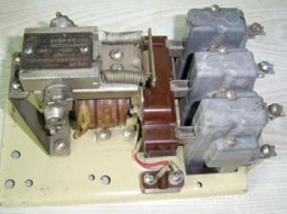 Контактор КМ-2311-9