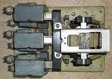 Контактор КМ-2314-18
