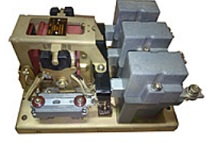 Контактор КМ-2334-35