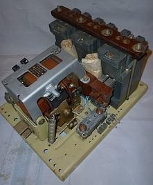 Контактор КМ-2335-41
