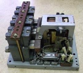 Контактор КМ2335-42