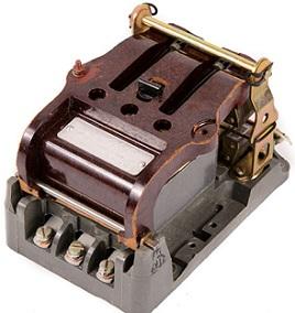 ПАЕ-311 пускатель магнитный